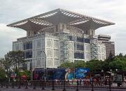 RealWorld Shanghai Exhibition Center (Modern Shanghai)