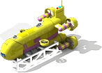 SM-45 Deep-Submergence Vehicle L0