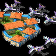Capital Airport Terminal G