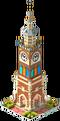 Victoria Clock Tower