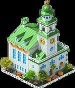 Pilgrim Church