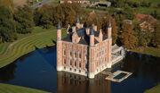 RealWorld Olsen Castle