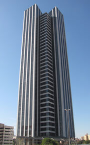 RealWorld Tel Aviv Vision Tower