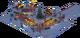 Christmas Square (Snowville) L1