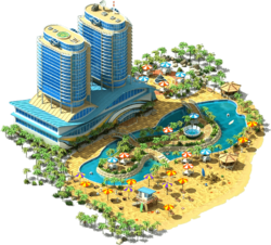 Coastal Hotels L3