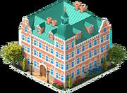 Landskrona House