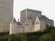 RealWorld MacDonald Castle