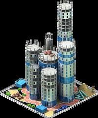 Agora Tower L1