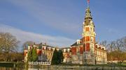 RealWorld Hvedholm Castle