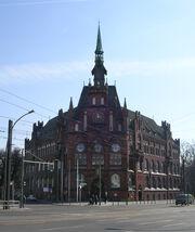 RealWorld Lichtenberg Town Hall