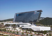 RealWorld Ulsan Building Company