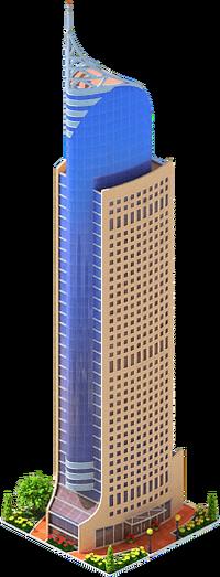 Thamrin Tower