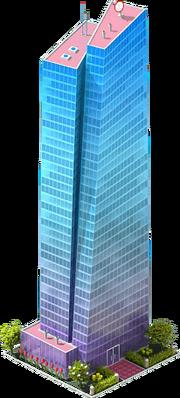 Sarona Tower