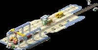 Service Platform B L1