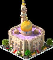 Al-Zawawi Mosque