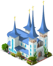 Hateigs Church
