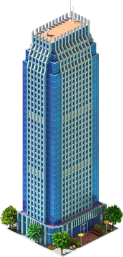 Liyuan Skyline Tower