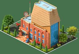 Machine Building Factory L1