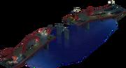 Salamander Bridge Construction