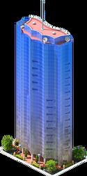 St Kilda Rd Towers