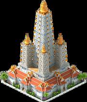 Wat Yanasangwararam Residence L11