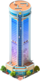 Jin Jiang Tower Hotel