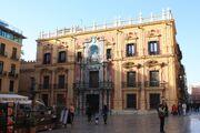 RealWorld Malaga Episcopal Palace