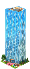 Zero Tower