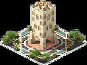 Decoration Salalah Plaza