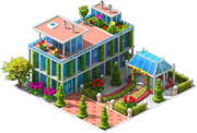 Garden Supplies L3
