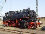 RealWorld BR-86 Locomotive Arch