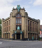 RealWorld Paisley Institute