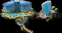 Tropical Hotel L4
