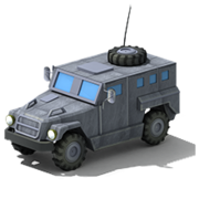 AS-32 Armored Car L1