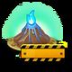 Contract Climbing an Active Volcano