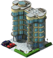 Empire Residential Complex (Old)