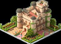 Fasilides Fortress