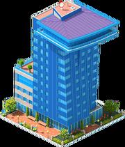 Monolith Design Hotel