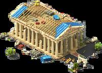Parthenon L1