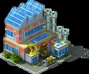 Production Complex