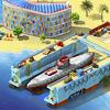 Quest Submarine Repair Facility