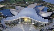 RealWorld Changzhou Scientific Center