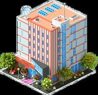 Shin Mini-Hotel