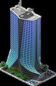 Trans-Atlantic Tower