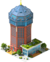 Water Tower Hotel