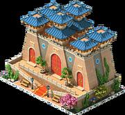 Chinese Civilization Museum L3