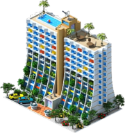 Graz Residential Complex