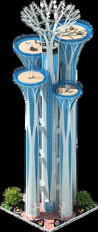 Observation Tower L3