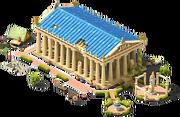 Parthenon L2