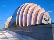 RealWorld Kauffman Center for the Performing Arts